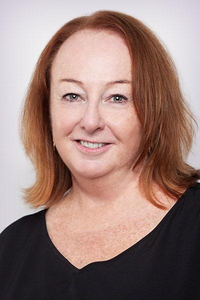 Cathie Blanchfield